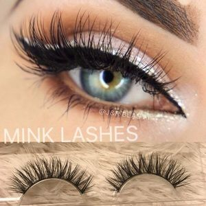 Other - Mink lashes 1 pair